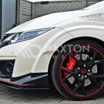 MD Splitter Civic Type R V1.1
