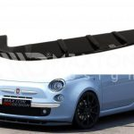 MD Splitter Fiat 500
